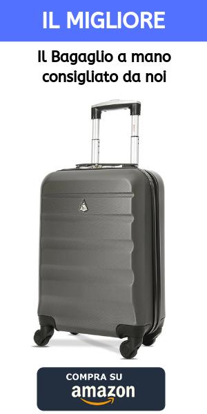 3c3cab6835 Bagaglio a mano top | Recensioni, consigli, acquisti online bagaglio ...